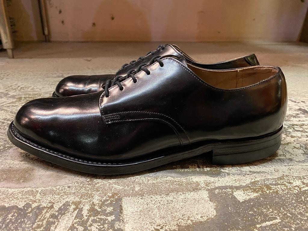 4月3日(土)マグネッツ大阪店スーペリア入荷日‼#1 Military編!!USN Servie Shoes,Chambray,OD Shirt&M-65 Field Pants!!_c0078587_13041688.jpg