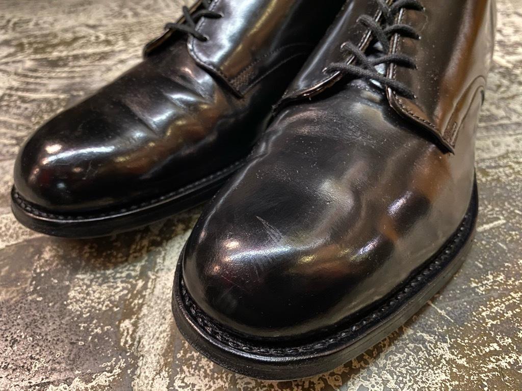 4月3日(土)マグネッツ大阪店スーペリア入荷日‼#1 Military編!!USN Servie Shoes,Chambray,OD Shirt&M-65 Field Pants!!_c0078587_13042490.jpg