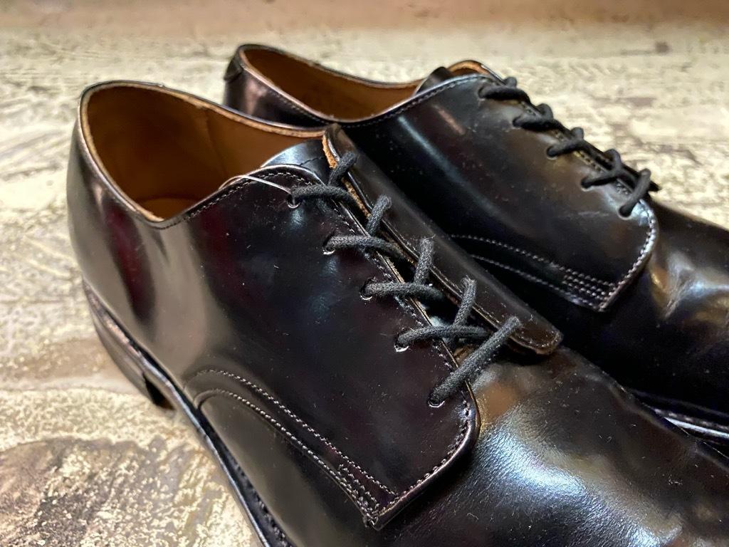 4月3日(土)マグネッツ大阪店スーペリア入荷日‼#1 Military編!!USN Servie Shoes,Chambray,OD Shirt&M-65 Field Pants!!_c0078587_13042635.jpg