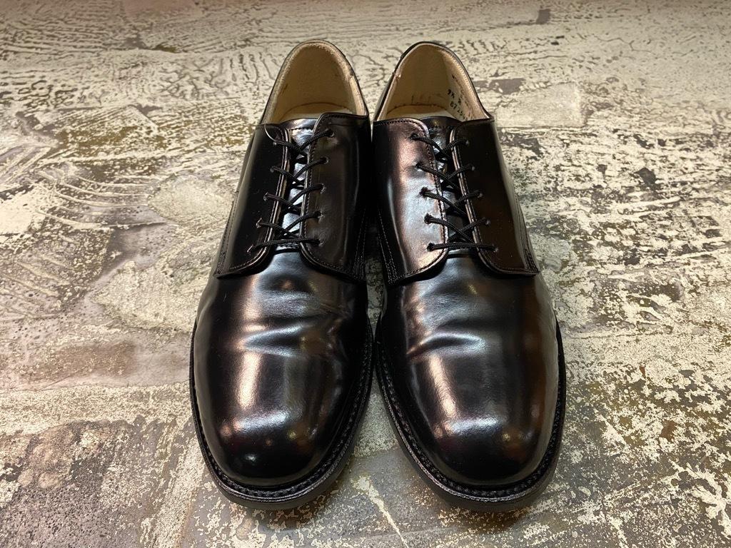 4月3日(土)マグネッツ大阪店スーペリア入荷日‼#1 Military編!!USN Servie Shoes,Chambray,OD Shirt&M-65 Field Pants!!_c0078587_13063488.jpg