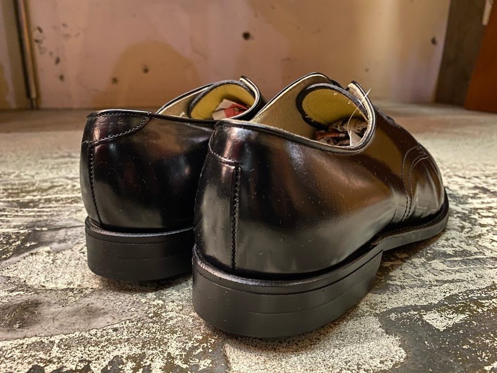 4月3日(土)マグネッツ大阪店スーペリア入荷日‼#1 Military編!!USN Servie Shoes,Chambray,OD Shirt&M-65 Field Pants!!_c0078587_13063728.jpg