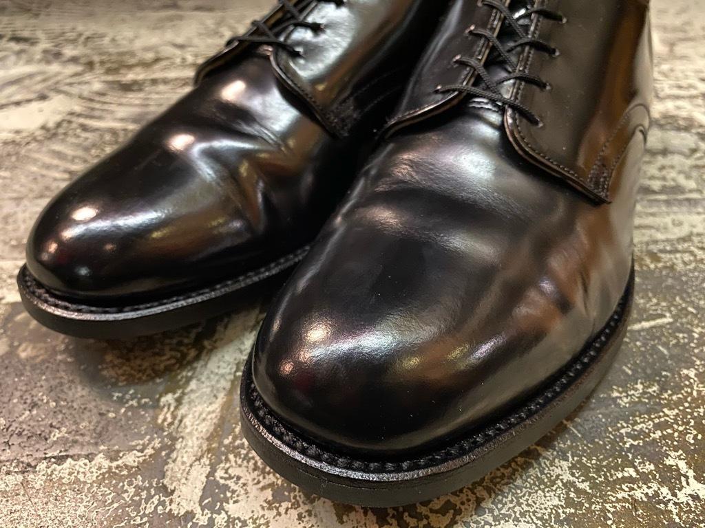 4月3日(土)マグネッツ大阪店スーペリア入荷日‼#1 Military編!!USN Servie Shoes,Chambray,OD Shirt&M-65 Field Pants!!_c0078587_13064474.jpg