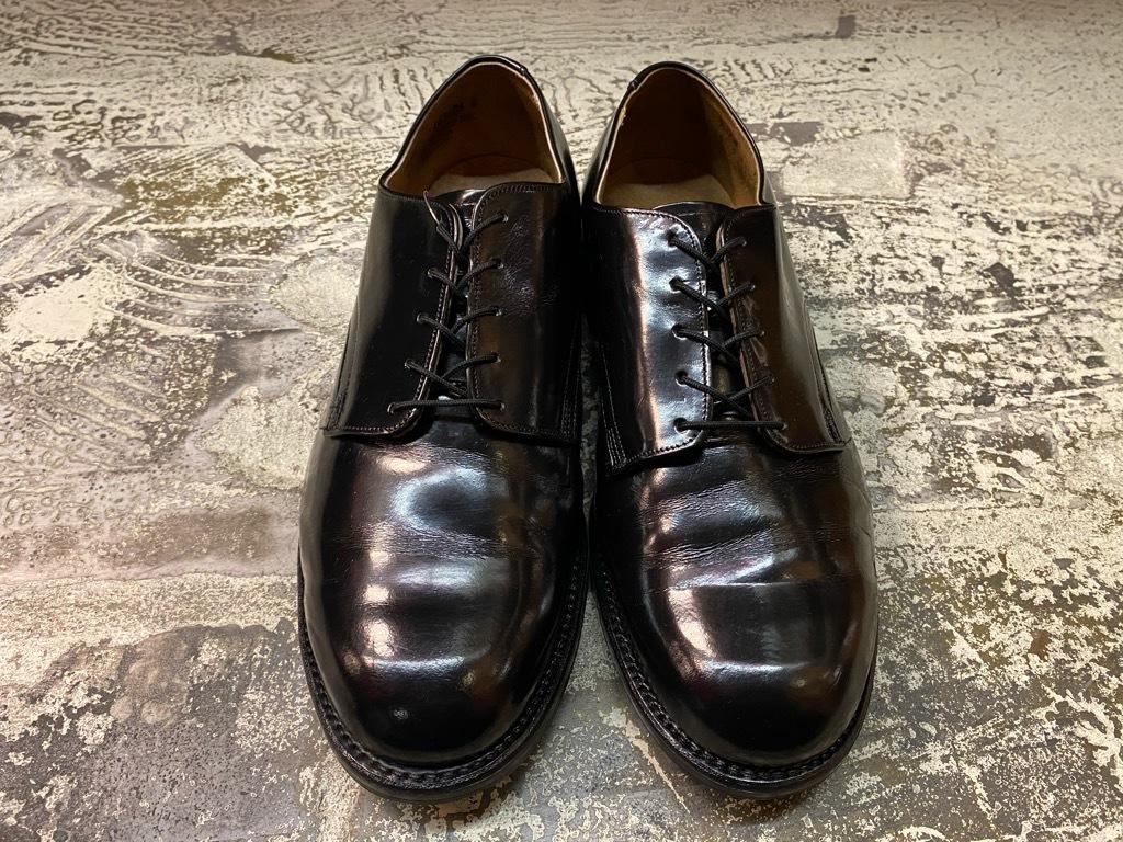 4月3日(土)マグネッツ大阪店スーペリア入荷日‼#1 Military編!!USN Servie Shoes,Chambray,OD Shirt&M-65 Field Pants!!_c0078587_13072043.jpg