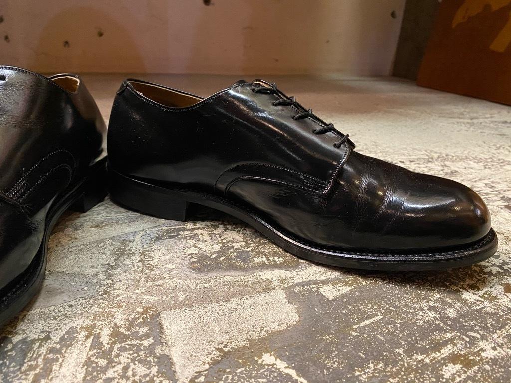 4月3日(土)マグネッツ大阪店スーペリア入荷日‼#1 Military編!!USN Servie Shoes,Chambray,OD Shirt&M-65 Field Pants!!_c0078587_13072522.jpg