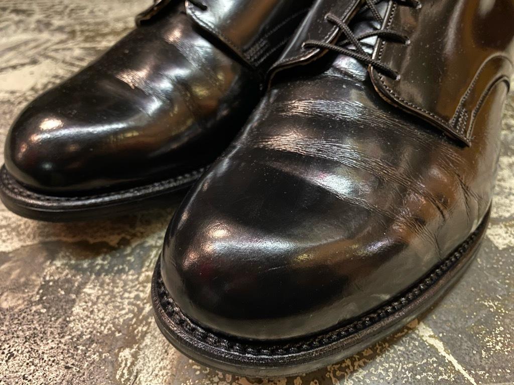 4月3日(土)マグネッツ大阪店スーペリア入荷日‼#1 Military編!!USN Servie Shoes,Chambray,OD Shirt&M-65 Field Pants!!_c0078587_13072973.jpg