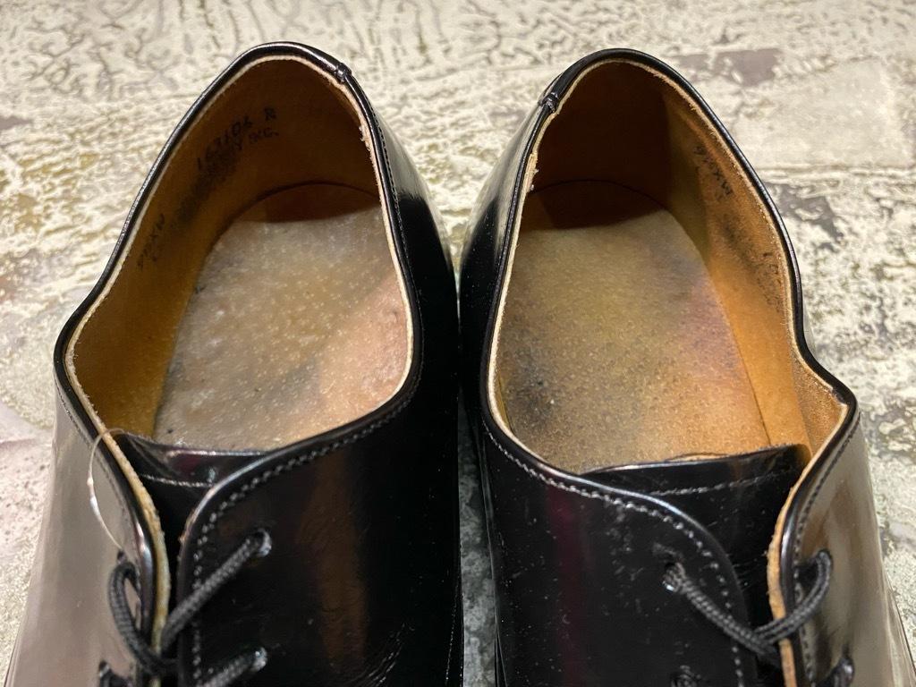 4月3日(土)マグネッツ大阪店スーペリア入荷日‼#1 Military編!!USN Servie Shoes,Chambray,OD Shirt&M-65 Field Pants!!_c0078587_13073482.jpg