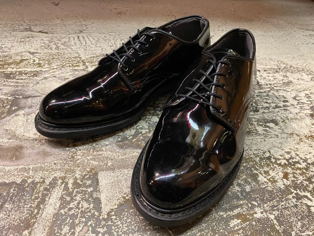 4月3日(土)マグネッツ大阪店スーペリア入荷日‼#1 Military編!!USN Servie Shoes,Chambray,OD Shirt&M-65 Field Pants!!_c0078587_13080871.jpg