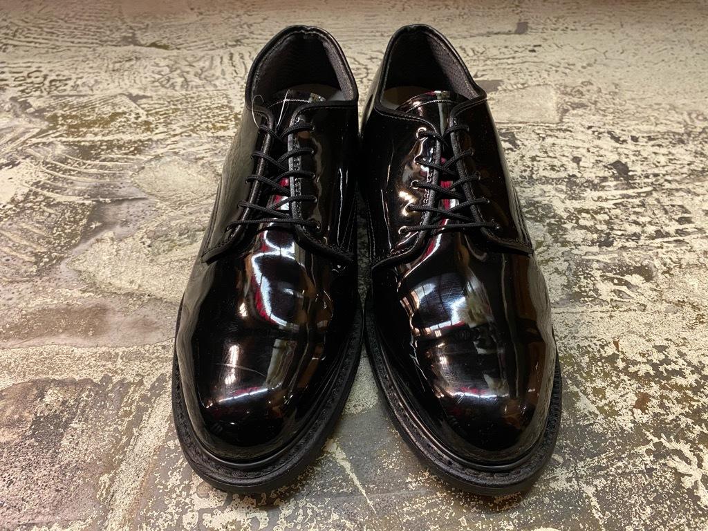 4月3日(土)マグネッツ大阪店スーペリア入荷日‼#1 Military編!!USN Servie Shoes,Chambray,OD Shirt&M-65 Field Pants!!_c0078587_13080976.jpg