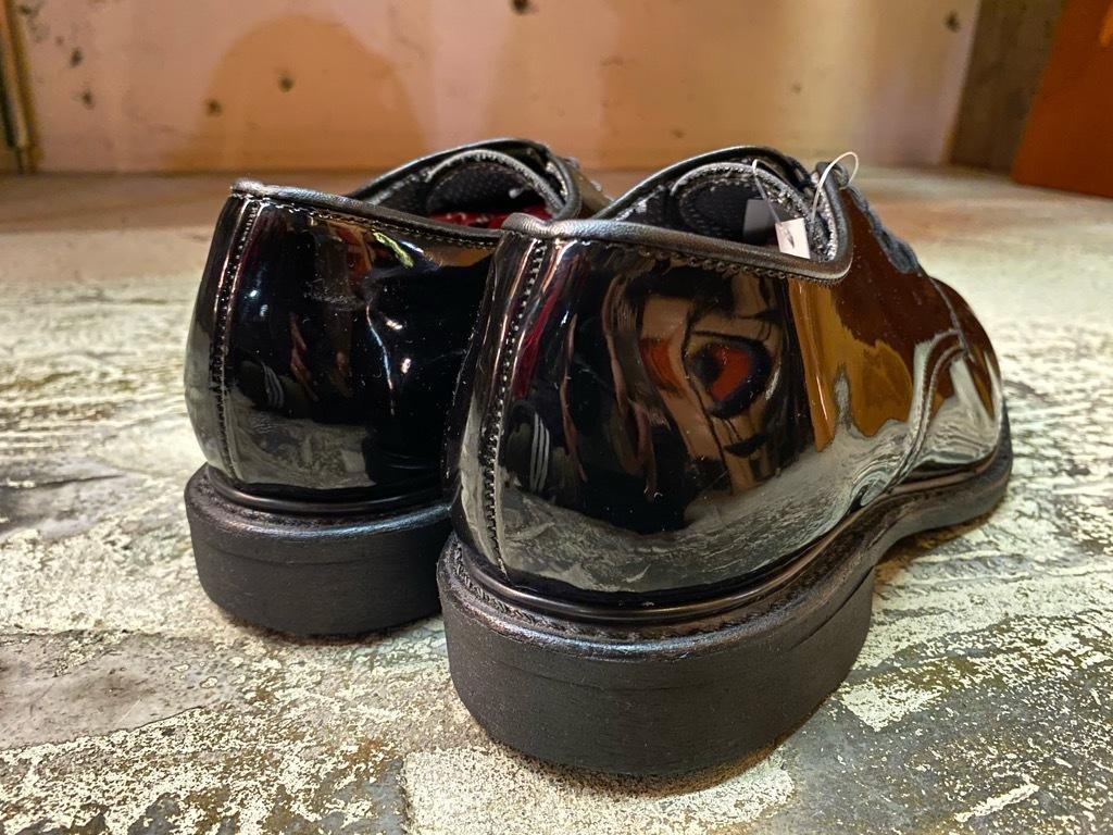 4月3日(土)マグネッツ大阪店スーペリア入荷日‼#1 Military編!!USN Servie Shoes,Chambray,OD Shirt&M-65 Field Pants!!_c0078587_13081222.jpg
