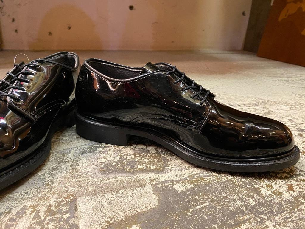 4月3日(土)マグネッツ大阪店スーペリア入荷日‼#1 Military編!!USN Servie Shoes,Chambray,OD Shirt&M-65 Field Pants!!_c0078587_13081472.jpg