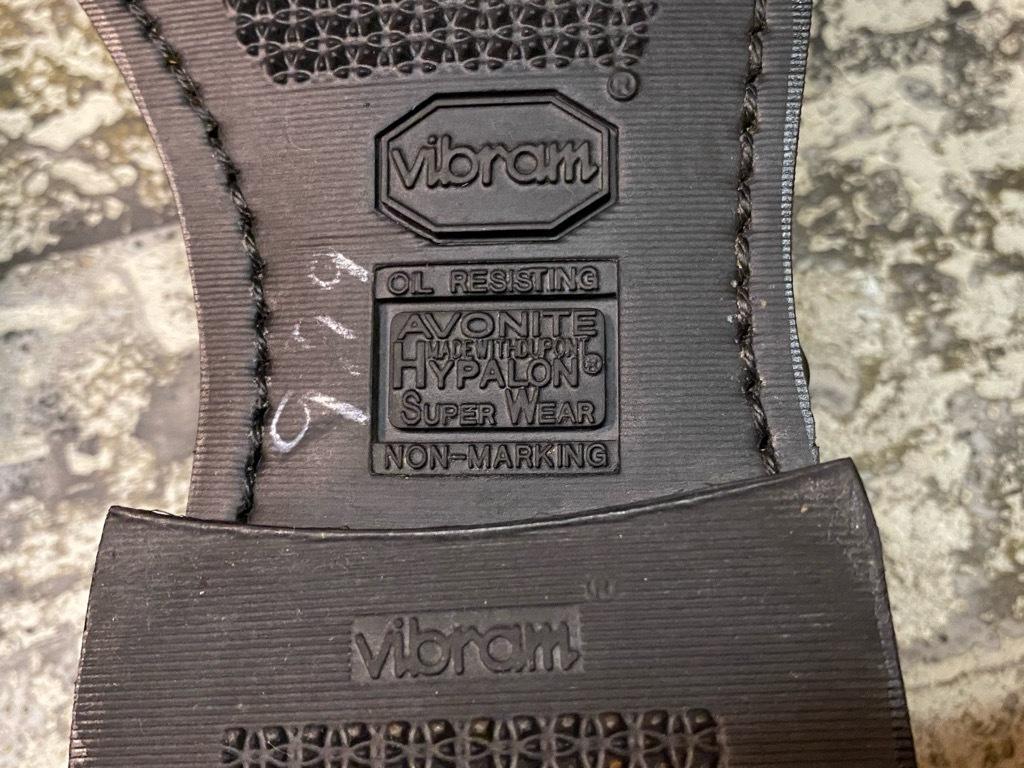 4月3日(土)マグネッツ大阪店スーペリア入荷日‼#1 Military編!!USN Servie Shoes,Chambray,OD Shirt&M-65 Field Pants!!_c0078587_13081768.jpg