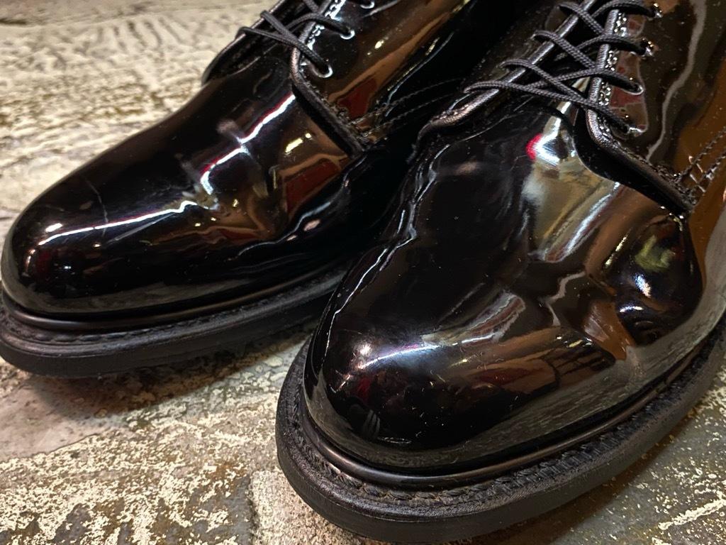 4月3日(土)マグネッツ大阪店スーペリア入荷日‼#1 Military編!!USN Servie Shoes,Chambray,OD Shirt&M-65 Field Pants!!_c0078587_13081983.jpg