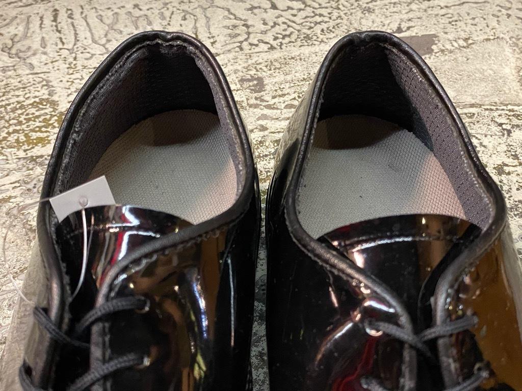 4月3日(土)マグネッツ大阪店スーペリア入荷日‼#1 Military編!!USN Servie Shoes,Chambray,OD Shirt&M-65 Field Pants!!_c0078587_13082213.jpg
