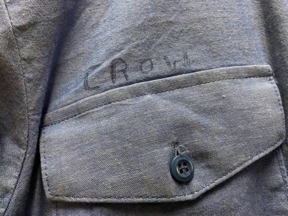 4月3日(土)マグネッツ大阪店スーペリア入荷日‼#1 Military編!!USN Servie Shoes,Chambray,OD Shirt&M-65 Field Pants!!_c0078587_13095476.jpg