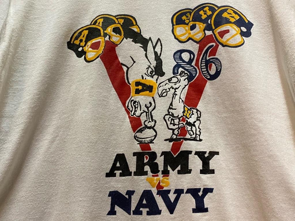 4月3日(土)マグネッツ大阪店スーペリア入荷日‼#1 Military編!!USN Servie Shoes,Chambray,OD Shirt&M-65 Field Pants!!_c0078587_13112362.jpg