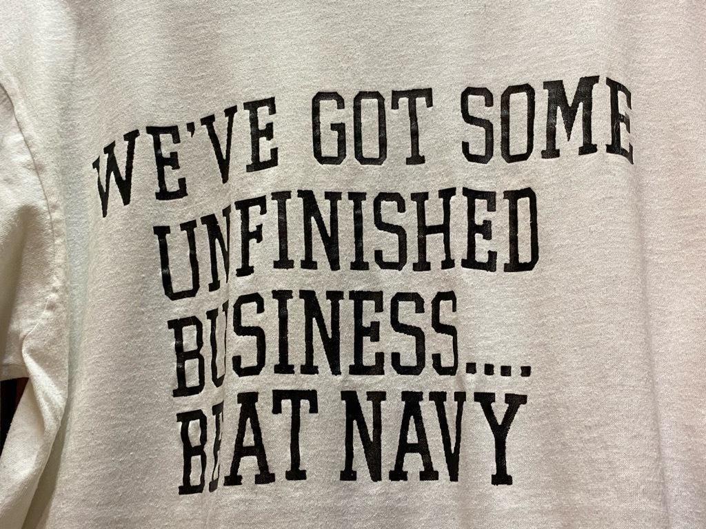 4月3日(土)マグネッツ大阪店スーペリア入荷日‼#1 Military編!!USN Servie Shoes,Chambray,OD Shirt&M-65 Field Pants!!_c0078587_13113246.jpg