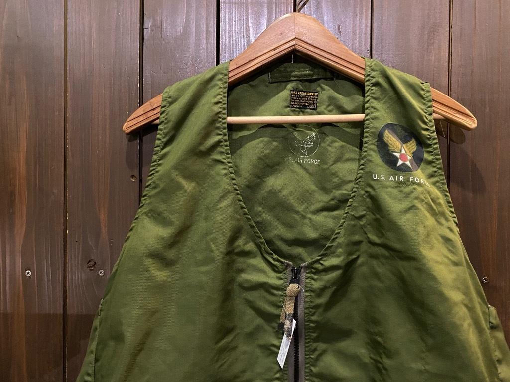 マグネッツ神戸店 3/31(水)Vintage入荷! #3 U.S.Military Item Part2!!!_c0078587_13171815.jpg