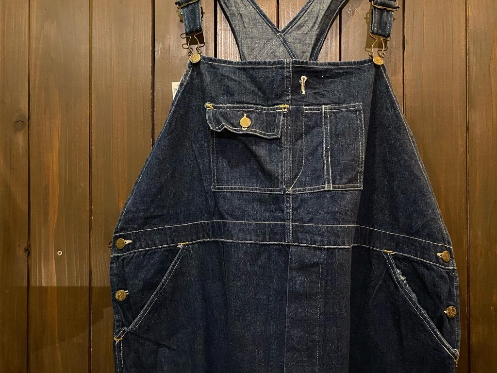マグネッツ神戸店 3/31(水)Vintage入荷! #4 Vintage OverAll !!!_c0078587_14202528.jpg