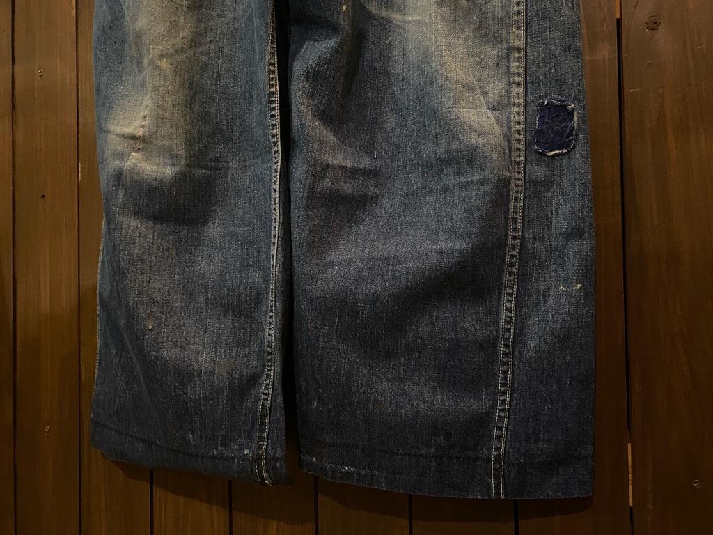 マグネッツ神戸店 3/31(水)Vintage入荷! #4 Vintage OverAll !!!_c0078587_14253873.jpg