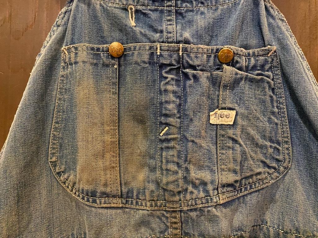 マグネッツ神戸店 3/31(水)Vintage入荷! #4 Vintage OverAll !!!_c0078587_14263851.jpg