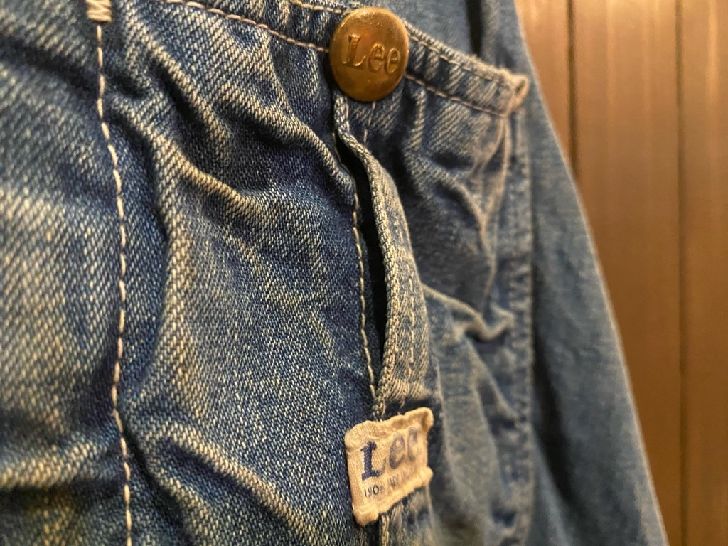 マグネッツ神戸店 3/31(水)Vintage入荷! #4 Vintage OverAll !!!_c0078587_14281903.jpg