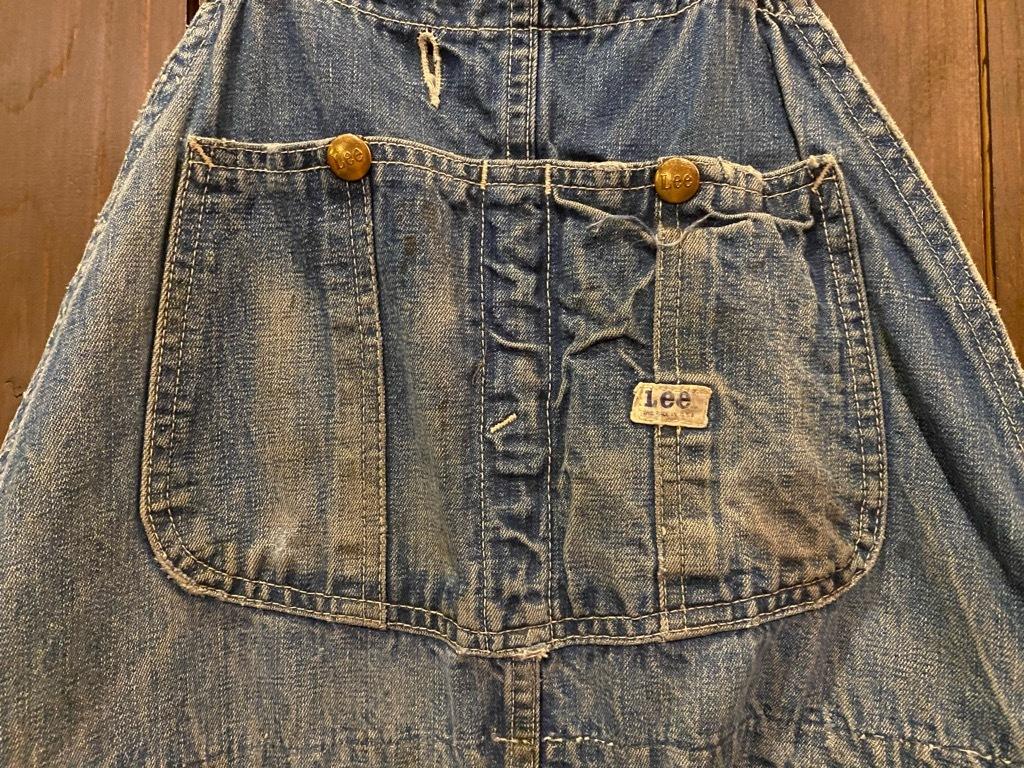 マグネッツ神戸店 3/31(水)Vintage入荷! #4 Vintage OverAll !!!_c0078587_14292376.jpg