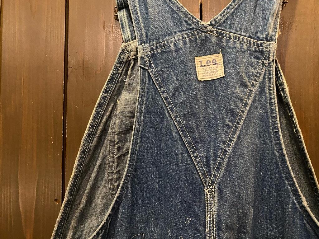 マグネッツ神戸店 3/31(水)Vintage入荷! #4 Vintage OverAll !!!_c0078587_14311181.jpg