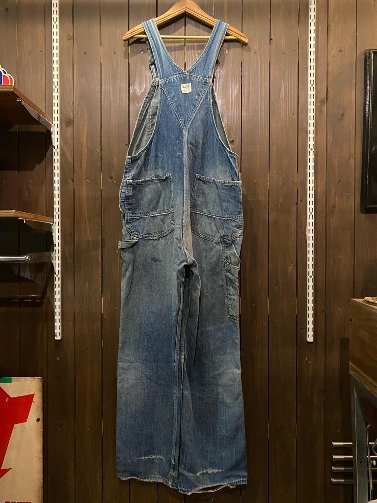 マグネッツ神戸店 3/31(水)Vintage入荷! #4 Vintage OverAll !!!_c0078587_14311204.jpg