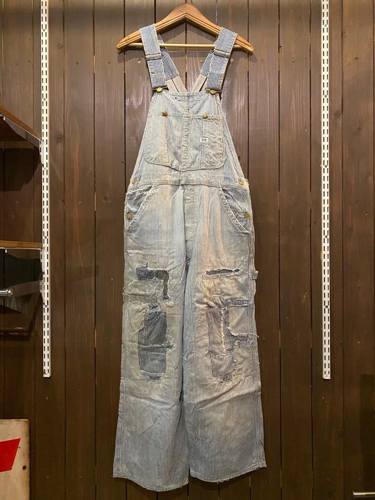 マグネッツ神戸店 3/31(水)Vintage入荷! #4 Vintage OverAll !!!_c0078587_14315091.jpg