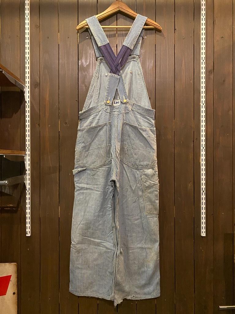 マグネッツ神戸店 3/31(水)Vintage入荷! #4 Vintage OverAll !!!_c0078587_14332090.jpg