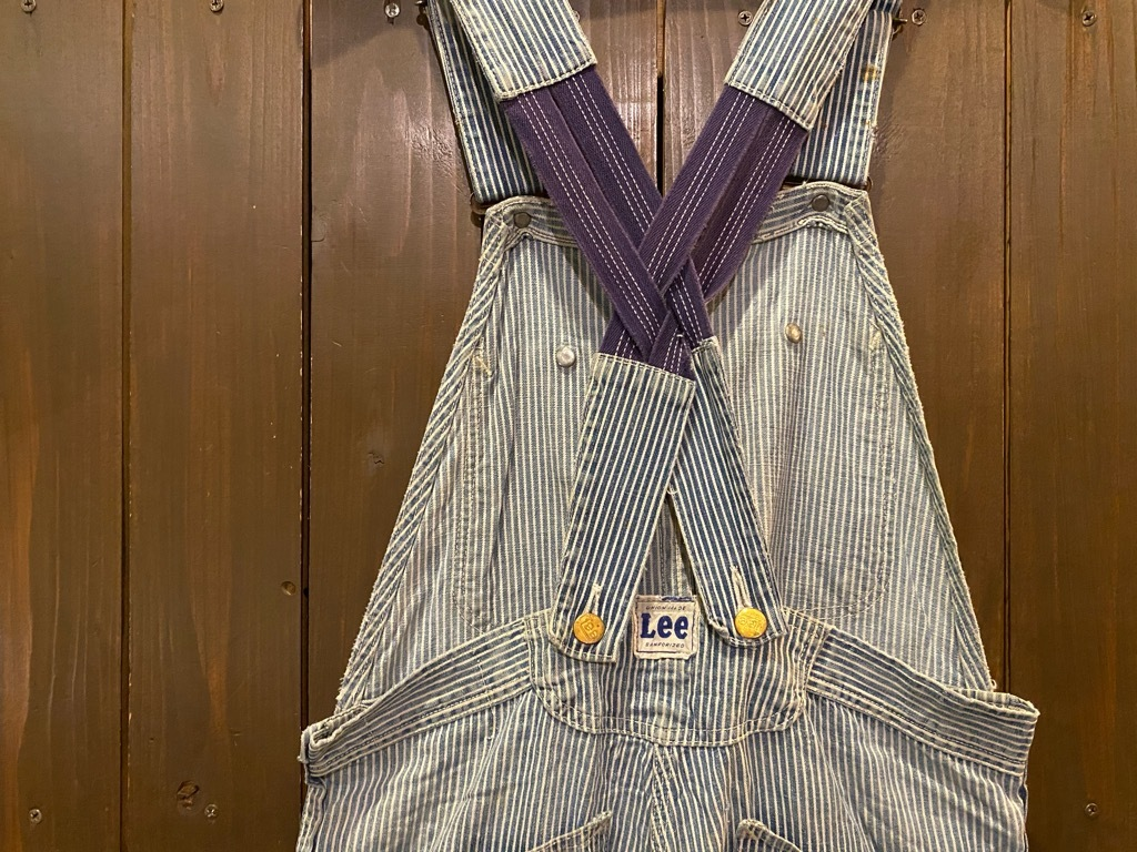 マグネッツ神戸店 3/31(水)Vintage入荷! #4 Vintage OverAll !!!_c0078587_14332126.jpg
