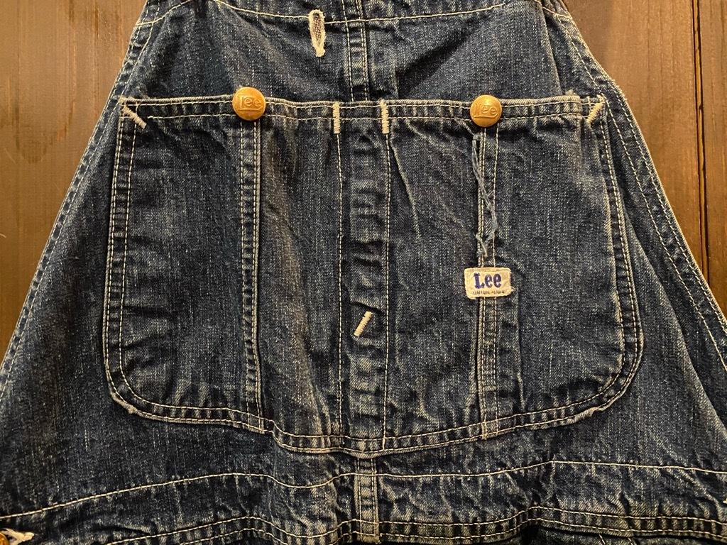 マグネッツ神戸店 3/31(水)Vintage入荷! #4 Vintage OverAll !!!_c0078587_14334765.jpg