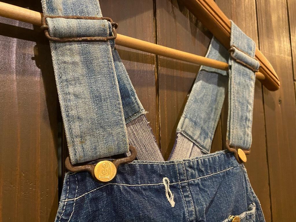 マグネッツ神戸店 3/31(水)Vintage入荷! #4 Vintage OverAll !!!_c0078587_14334782.jpg
