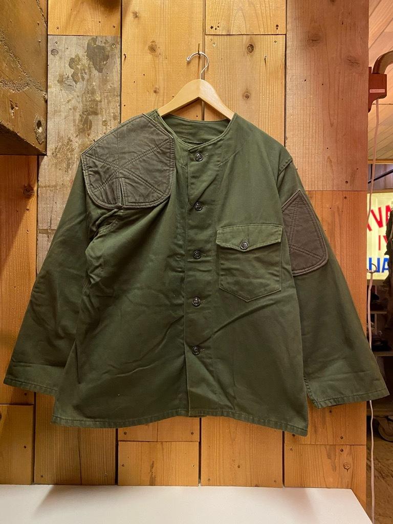 4月3日(土)マグネッツ大阪店スーペリア入荷日‼#1 Military編!!USN Servie Shoes,Chambray,OD Shirt&M-65 Field Pants!!_c0078587_14345226.jpg