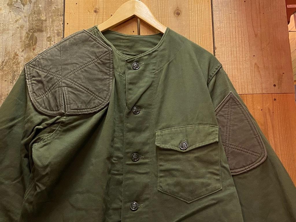 4月3日(土)マグネッツ大阪店スーペリア入荷日‼#1 Military編!!USN Servie Shoes,Chambray,OD Shirt&M-65 Field Pants!!_c0078587_14345396.jpg