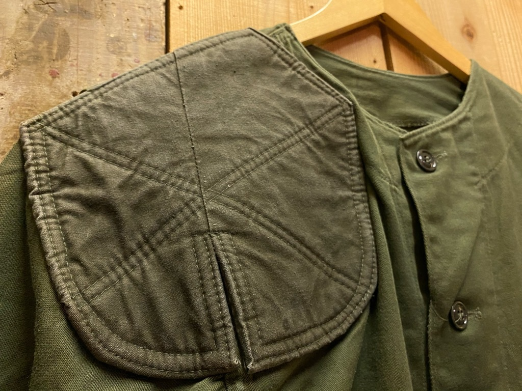 4月3日(土)マグネッツ大阪店スーペリア入荷日‼#1 Military編!!USN Servie Shoes,Chambray,OD Shirt&M-65 Field Pants!!_c0078587_14345653.jpg