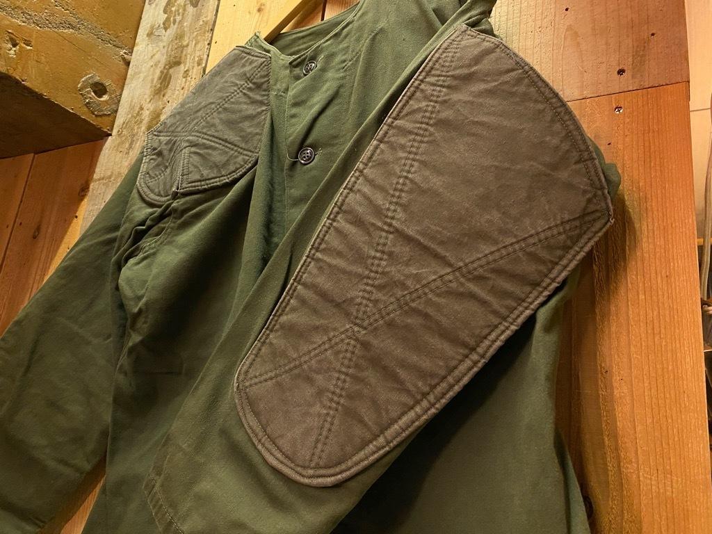 4月3日(土)マグネッツ大阪店スーペリア入荷日‼#1 Military編!!USN Servie Shoes,Chambray,OD Shirt&M-65 Field Pants!!_c0078587_14350087.jpg