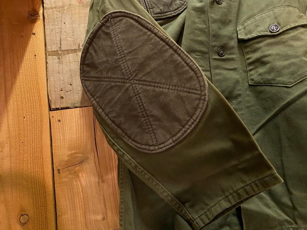 4月3日(土)マグネッツ大阪店スーペリア入荷日‼#1 Military編!!USN Servie Shoes,Chambray,OD Shirt&M-65 Field Pants!!_c0078587_14350275.jpg