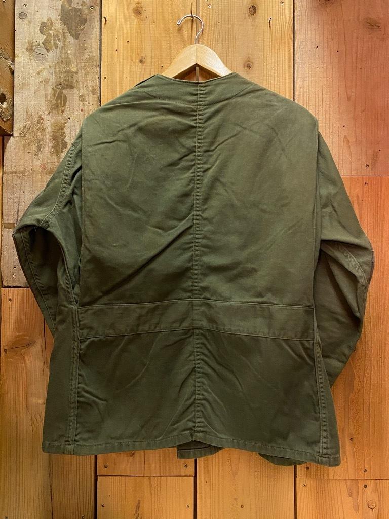 4月3日(土)マグネッツ大阪店スーペリア入荷日‼#1 Military編!!USN Servie Shoes,Chambray,OD Shirt&M-65 Field Pants!!_c0078587_14350596.jpg