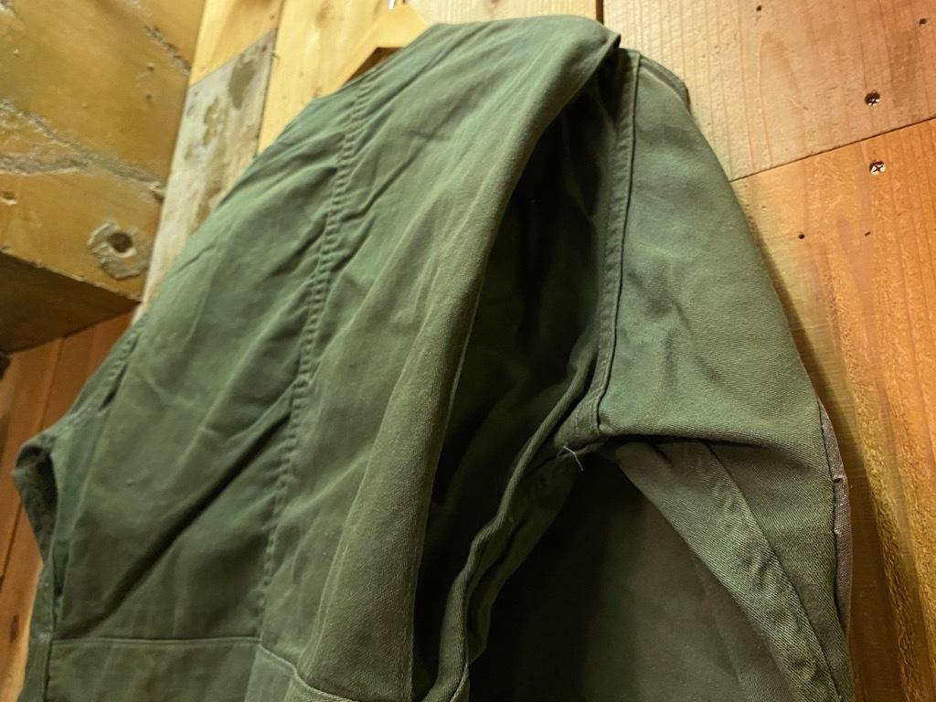 4月3日(土)マグネッツ大阪店スーペリア入荷日‼#1 Military編!!USN Servie Shoes,Chambray,OD Shirt&M-65 Field Pants!!_c0078587_14350732.jpg