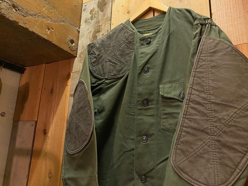 4月3日(土)マグネッツ大阪店スーペリア入荷日‼#1 Military編!!USN Servie Shoes,Chambray,OD Shirt&M-65 Field Pants!!_c0078587_14350852.jpg
