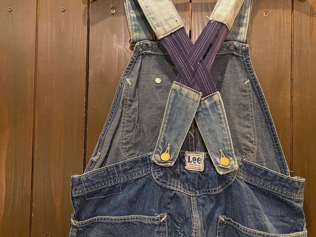 マグネッツ神戸店 3/31(水)Vintage入荷! #4 Vintage OverAll !!!_c0078587_14354859.jpg