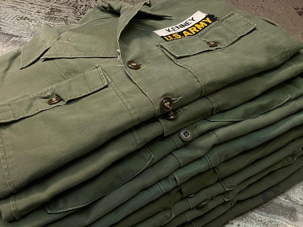 4月3日(土)マグネッツ大阪店スーペリア入荷日‼#1 Military編!!USN Servie Shoes,Chambray,OD Shirt&M-65 Field Pants!!_c0078587_14362448.jpg