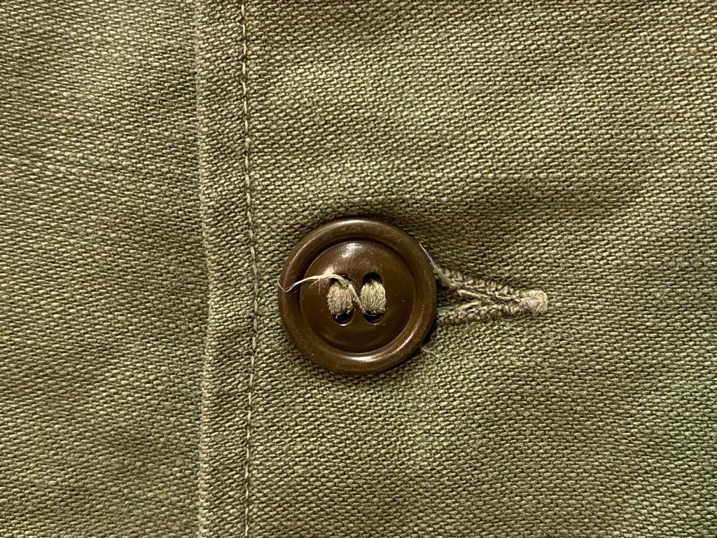 4月3日(土)マグネッツ大阪店スーペリア入荷日‼#1 Military編!!USN Servie Shoes,Chambray,OD Shirt&M-65 Field Pants!!_c0078587_14365474.jpg