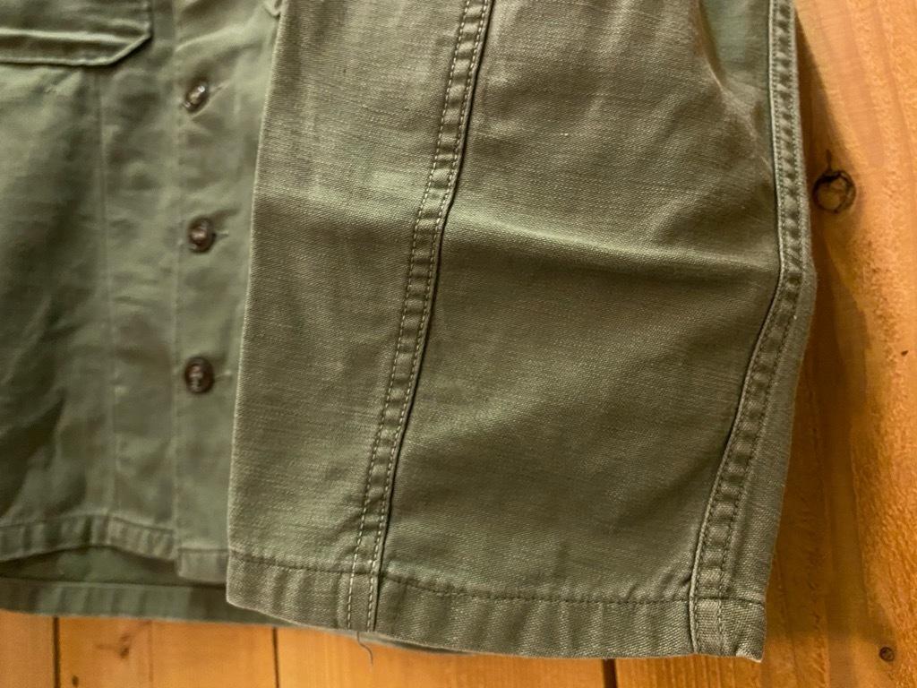 4月3日(土)マグネッツ大阪店スーペリア入荷日‼#1 Military編!!USN Servie Shoes,Chambray,OD Shirt&M-65 Field Pants!!_c0078587_14365593.jpg