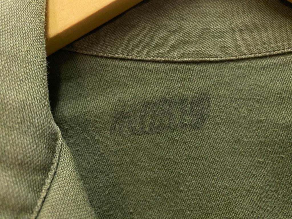 4月3日(土)マグネッツ大阪店スーペリア入荷日‼#1 Military編!!USN Servie Shoes,Chambray,OD Shirt&M-65 Field Pants!!_c0078587_14365733.jpg