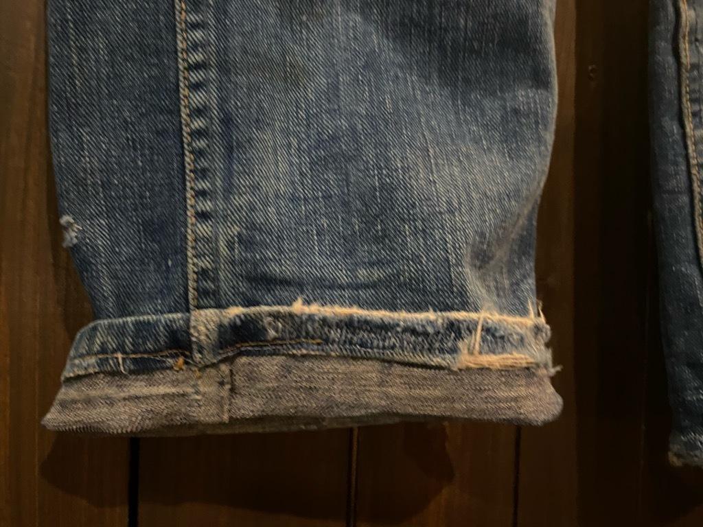 マグネッツ神戸店 3/31(水)Vintage入荷! #5 5Pocket Jeans +Sneaker!!!_c0078587_15021621.jpg