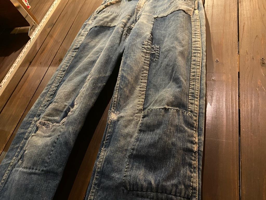 マグネッツ神戸店 3/31(水)Vintage入荷! #5 5Pocket Jeans +Sneaker!!!_c0078587_15021647.jpg