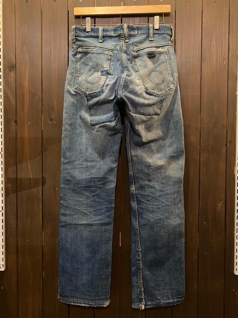 マグネッツ神戸店 3/31(水)Vintage入荷! #5 5Pocket Jeans +Sneaker!!!_c0078587_15021775.jpg