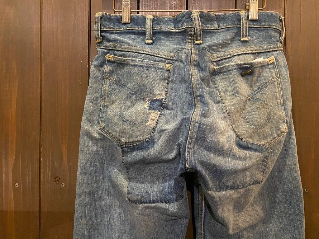 マグネッツ神戸店 3/31(水)Vintage入荷! #5 5Pocket Jeans +Sneaker!!!_c0078587_15021776.jpg